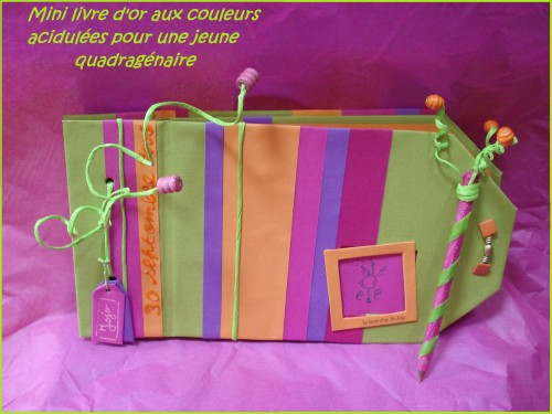 bricolage mini album jojo 2006 - Copie.JPG